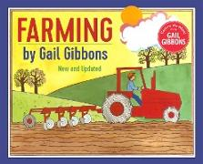Cover-Bild zu Gibbons, Gail: Farming (New & Updated Edition)