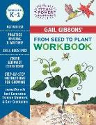 Cover-Bild zu Gibbons, Gail: Gail Gibbons' From Seed to Plant Workbook
