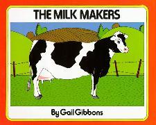 Cover-Bild zu Gibbons, Gail: The Milk Makers