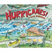 Cover-Bild zu Gibbons, Gail: Hurricanes! (Unabridged) (Audio Download)