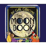 Cover-Bild zu Gibbons, Gail: The Moon Book (Unabridged) (Audio Download)