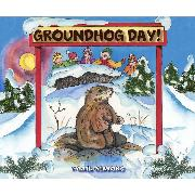 Cover-Bild zu Gibbons, Gail: Groundhog Day! - Shadow or No Shadow (Unabridged) (Audio Download)