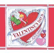 Cover-Bild zu Gibbons, Gail: Valentine's Day Is... (Unabridged) (Audio Download)