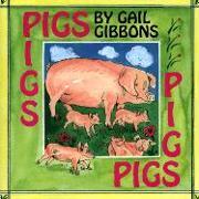 Cover-Bild zu Gibbons, Gail: Pigs
