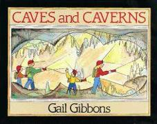 Cover-Bild zu Gibbons, Gail: Caves and Caverns