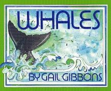 Cover-Bild zu Gibbons, Gail: Whales