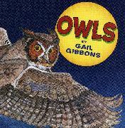 Cover-Bild zu Gibbons, Gail: Owls