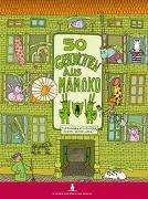 Cover-Bild zu Mizielinska, Aleksandra: 50 Geschichten aus Mamoko