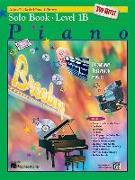 Cover-Bild zu Manus, Morton (Hrsg.): Alfred's Basic Piano Course Top Hits! Solo Book, Bk 1b