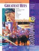 Cover-Bild zu Manus, Morton (Hrsg.): Alfred's Basic Adult Piano Course Greatest Hits, Bk 2
