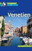 Cover-Bild zu Fohrer, Eberhard: Venetien Reiseführer Michael Müller Verlag