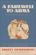 Cover-Bild zu Hemingway, Ernest: A Farewell to Arms (eBook)