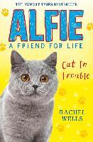 Cover-Bild zu Wells, Rachel: Alfie Cat In Trouble (eBook)