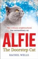 Cover-Bild zu Wells, Rachel: Alfie the Doorstep Cat