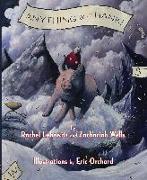 Cover-Bild zu Lebowitz, Rachel: Anything But Hank (eBook)