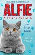 Cover-Bild zu Wells, Rachel: Alfie Far From Home (eBook)