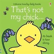 Cover-Bild zu Watt, Fiona: That's not my chick