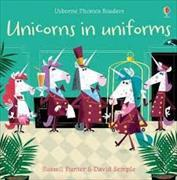Cover-Bild zu Punter, Russell: Unicorns in Uniforms