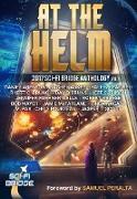 Cover-Bild zu Bruno, Rhett C.: At the Helm: Volume 1: A Sci-Fi Bridge Anthology (eBook)