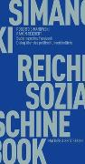 Cover-Bild zu Simanowski, Roberto: Sozialmaschine Facebook