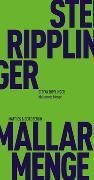 Cover-Bild zu Ripplinger, Stefan: Mallarmés Menge