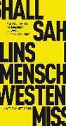 Cover-Bild zu Sahlins, Marshall: Das Menschenbild des Westens - Ein Missverständnis?