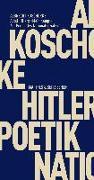 Cover-Bild zu Koschorke, Albrecht: Adolf Hitlers »Mein Kampf«