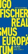 Cover-Bild zu Fischer, Hugo: Der Realismus und das Europäertum