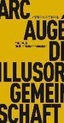 Cover-Bild zu Augé, Marc: Die illusorische Gemeinschaft