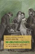 Cover-Bild zu Gess, Nicola (Hrsg.): Belebungskünste