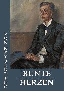 Cover-Bild zu Keyserling, Eduard von: Bunte Herzen (eBook)