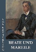 Cover-Bild zu Keyserling, Eduard von: Beate und Mareile (eBook)