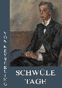 Cover-Bild zu Keyserling, Eduard von: Schwüle Tage (eBook)