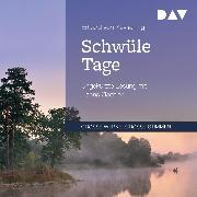 Cover-Bild zu Keyserling, Eduard von: Schwüle Tage (Audio Download)