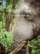 Cover-Bild zu Schetar, Daniela: Südafrika