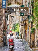 Cover-Bild zu Henss, Rita: DuMont Bildatlas 215 Italien Norden
