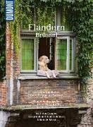 Cover-Bild zu Henss, Rita: DuMont BILDATLAS Flandern, Brüssel (eBook)