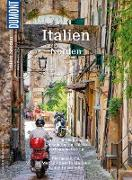 Cover-Bild zu Henss, Rita: DuMont BILDATLAS Italien Norden (eBook)