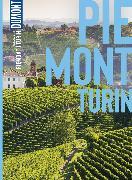 Cover-Bild zu Henss, Rita: DuMont Bildatlas Piemont, Turin