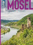 Cover-Bild zu Henss, Rita: DuMont Bildatlas Mosel