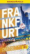 Cover-Bild zu Stein, Tara: MARCO POLO Reiseführer Frankfurt