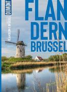 Cover-Bild zu Henss, Rita: DuMont Bildatlas Flandern, Brüssel