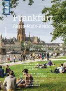 Cover-Bild zu Henss, Rita: DuMont BILDATLAS Frankfurt, Rhein-Main-Region