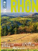 Cover-Bild zu Henss, Rita: DuMont BILDATLAS Rhön (eBook)