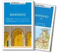 Cover-Bild zu Henss, Rita: MERIAN momente Reiseführer Marokko