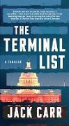Cover-Bild zu Carr, Jack: The Terminal List (eBook)