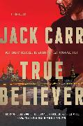 Cover-Bild zu Carr, Jack: True Believer