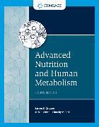 Cover-Bild zu Smith, Jack: Advanced Nutrition and Human Metabolism