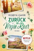 Cover-Bild zu Carr, Robyn: Zurück in Virgin River