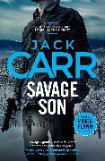 Cover-Bild zu Carr, Jack: Savage Son